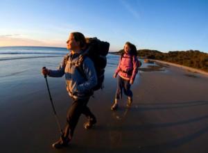 Active Getaways Photo Beach