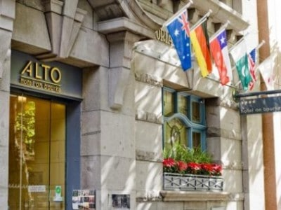 ALTO HOTEL