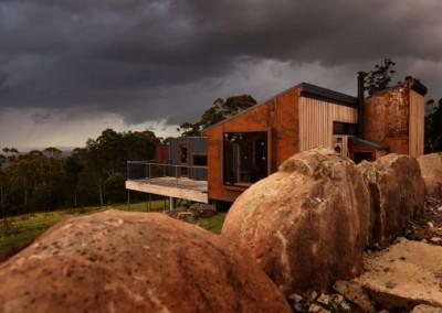 The Trig, Tasmania