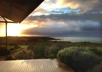 Yondah Beach House, South Australia