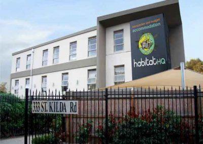 Habitat HQ, Melbourne