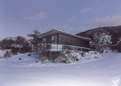 Ecocrackenback, Snowy Mountains, NSW