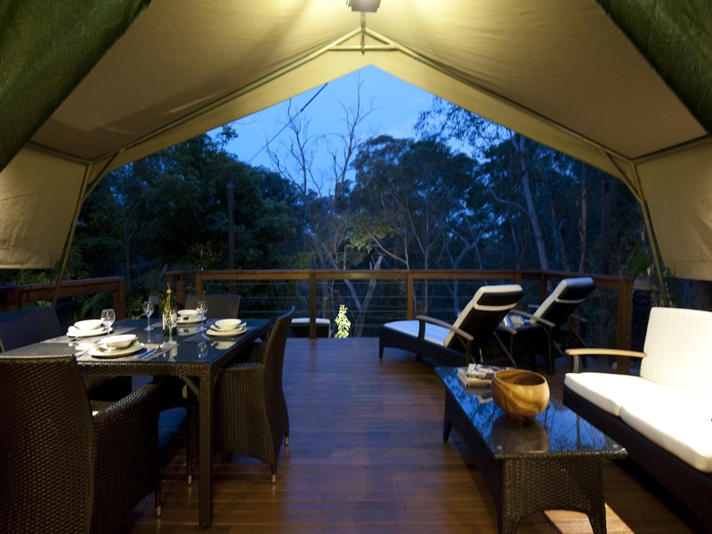 Safari-style luxury c&ing in Sydney. Book now! & Tandara Glamping. Safari-style luxury camping in Sydney. Book now!