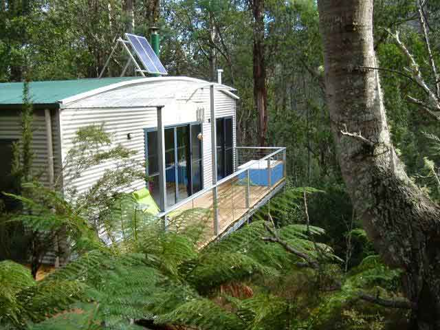 Huon-Bush-Retreats