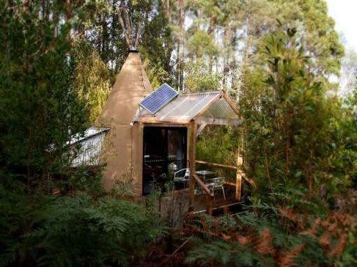 Huon Bush Retreats, Tasmania