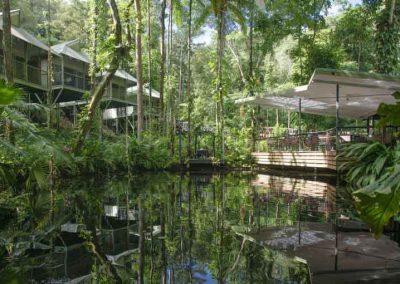 Daintree Eco Lodge and Spa, Qld