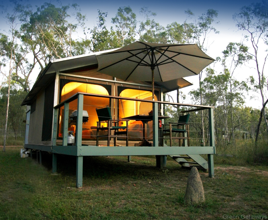 Gl&ing Gallery & Ketchupu0027s Bank | Glamping on the Stunning Scenic Rim Queensland