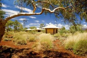 Karijini Eco Camp Northern Territory
