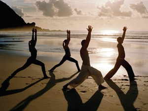 Yoga Active Holidays