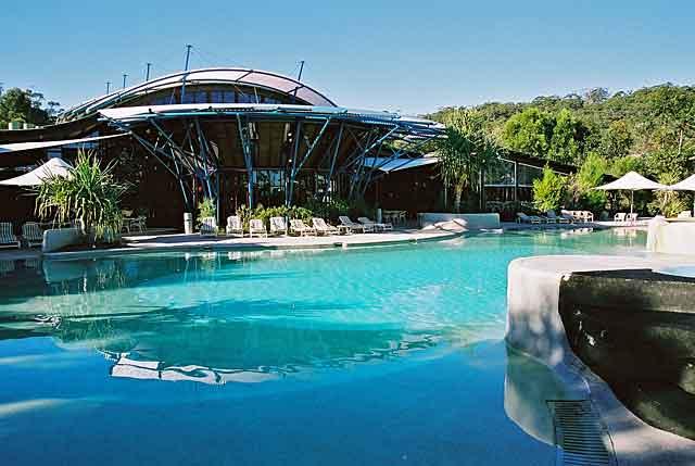 Fraser Island Hotel Accommodation