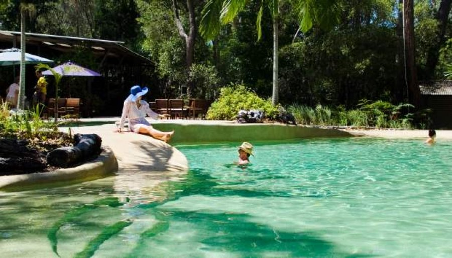Kingfisher Pool