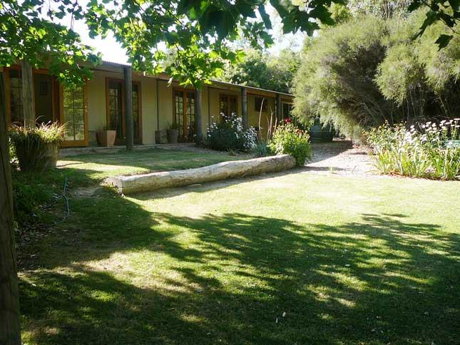 Redbrow Gardens