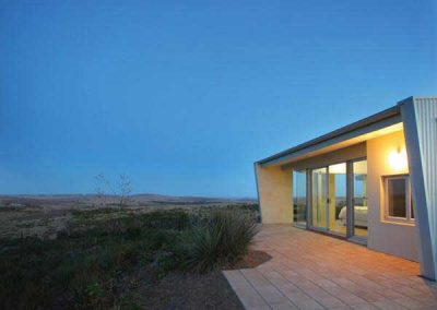 Tanonga Luxury Eco Lodges, South Australia