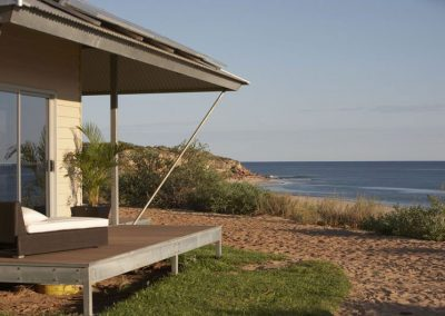 Eco Beach Resort, Western Australia