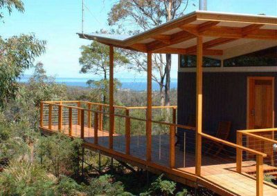 Freycinet Resort, Tasmania