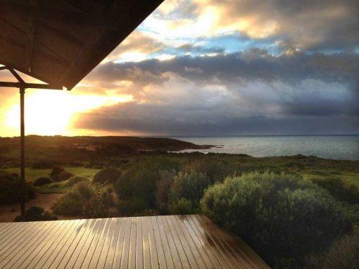 Yondah Beach House, South Australia