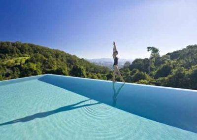 O'Reilly's Rainforest Retreat, Queensland