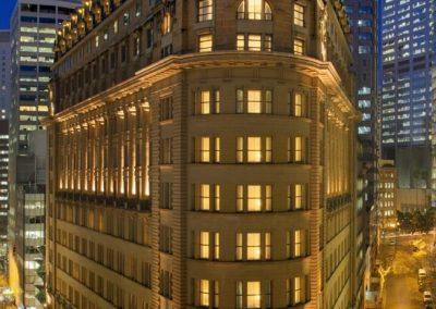Radisson Blu Hotel, Sydney NSW