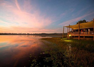 Jabiru Safari Lodge, Queensland