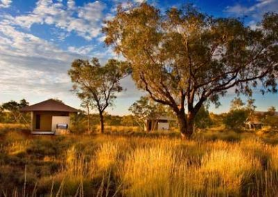 Karijini Eco Retreat, Western Australia