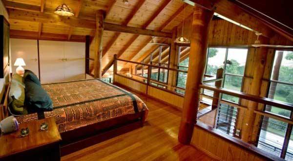 canopy-tree-houses bedroom