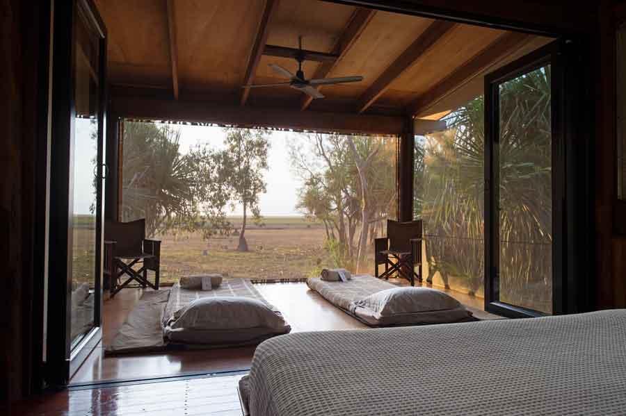 bedroom bamurru