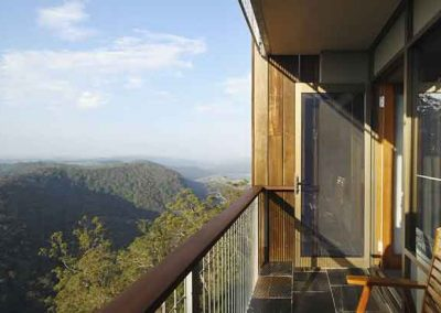 Binna Burra Skylodges, Queensland