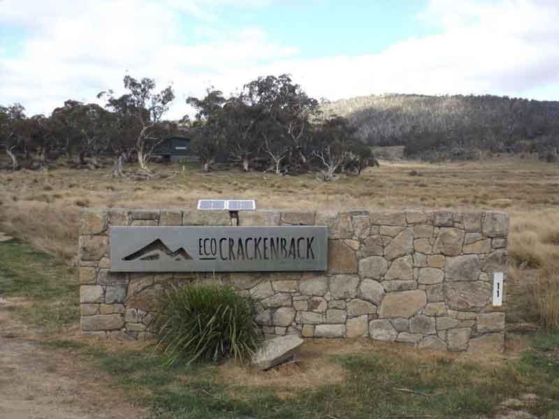 ecocrackenback-sign-view