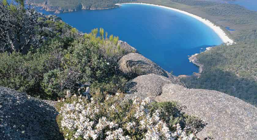 freycinet-lodge national park