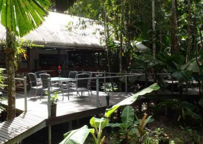 Daintree Wilderness Lodge, Queensland