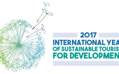 Year of Sustainable Tourism 2017. Will it really achieve anything?