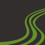logo green getaways