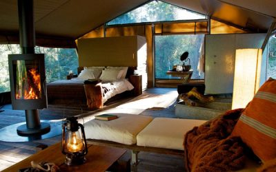 Gift Voucher Glamping Queensland