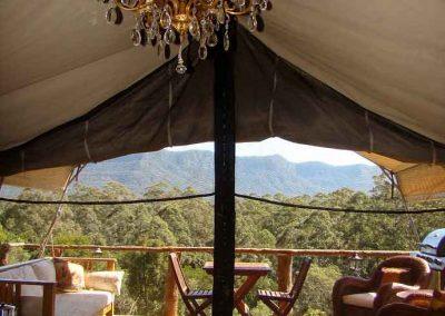 Silk Pavilions Glamping, NSW