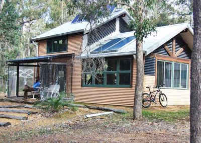 Cycletrek Eco Accommodation, W.A