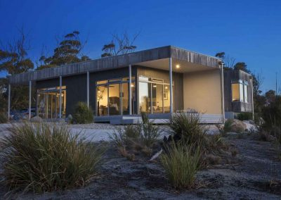 Aplite House, Tasmania
