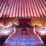 Yarranungara yurt