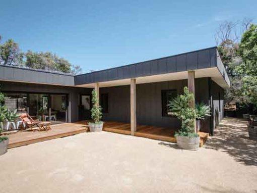 Sorrento Beach House, Victoria