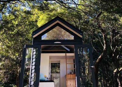 Isabella Tiny House, NSW