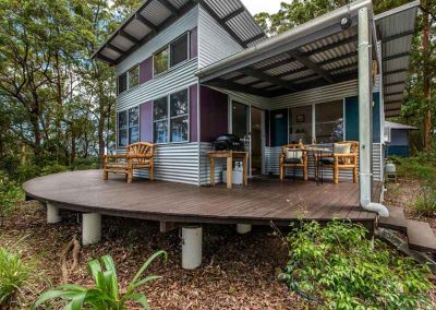 Karmya Cabin Eco Retreat, Queensland