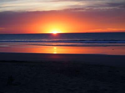 Beach Stays