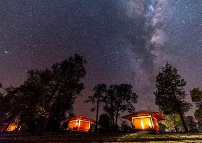 Ikara Safari Camp, South Australia