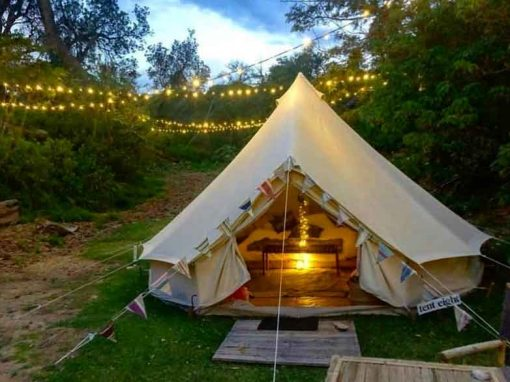 The Cove Glamping, NSW