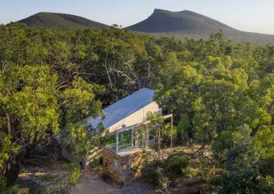 Aquila Eco Lodges, Victoria