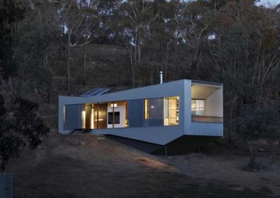 Riversdale Retreat, Victoria