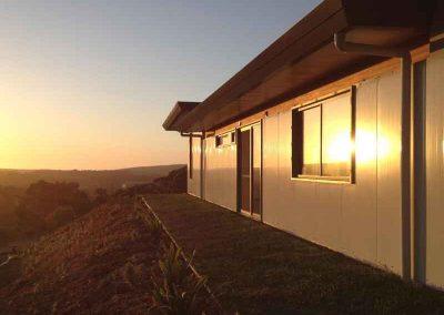 Bed + Bauhaus, Western Australia