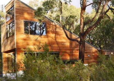 DULC Cabins, Victoria