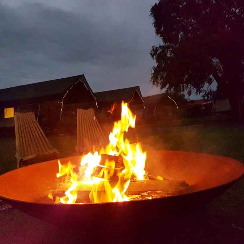 south-coast-glamping cabin