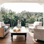 Rose gums Eco Luxe Byron Bay Cottage