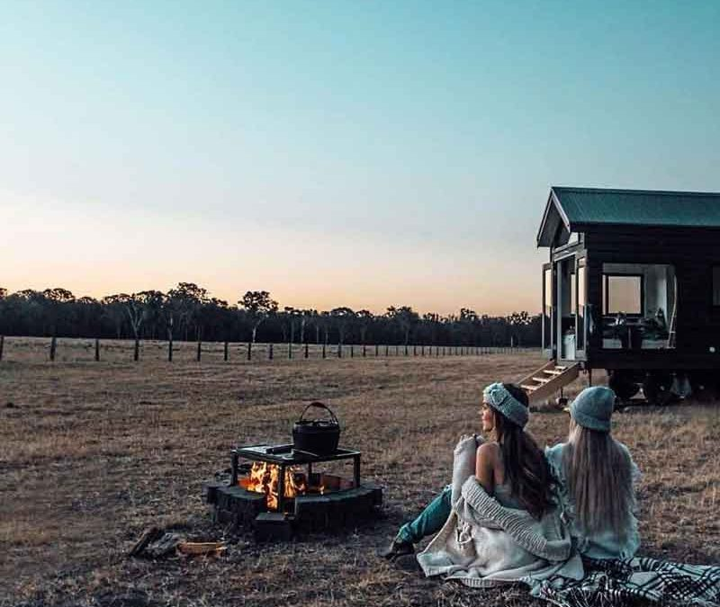 Charlotte Tiny House, NSW